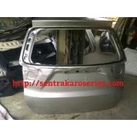 Jual Back Door atau Kap Bagasi Honda Mobilio