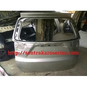Jual Back Door Atau Kap Pintu Bagasi Honda Mobilio Harga Murah