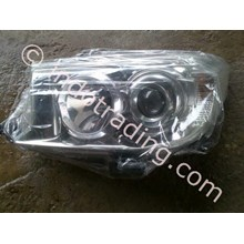 Head Lamp Fortuner 2010
