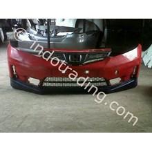 Bumper Depan Honda Jazz Rs 2013