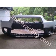 Bumper Depan Mitsubishi Outlander