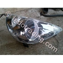 Head Lamp Honda Jazz 2005