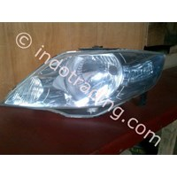 Jual Head Lamp Honda New City 2007