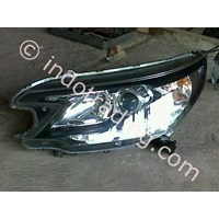 Jual Head Lamp Honda Crv 2013