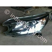Head Lamp Honda Crv 2013