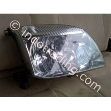 Head Lamp Nissan Xtrail 2005