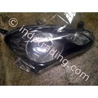 Jual Head Lamp Honda Brio Mobilio