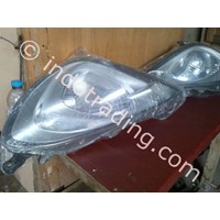 Jual Head Lamp Honda Jazz Rs 2013