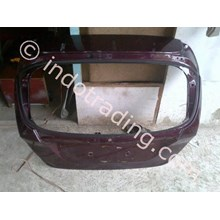 Back Door bagasi Ford Fiesta