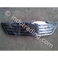 Grill Toyota Fortuner