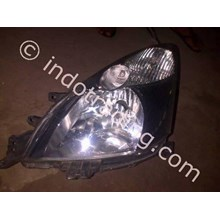 Head Lamp Nissan Grand Livina 2008