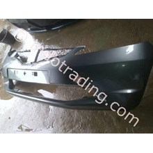 Bumper Depan Honda Jazz S 2011