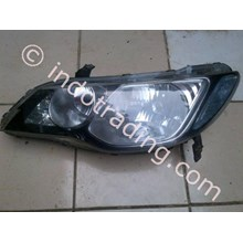 Head Lamp Honda Civic 2007