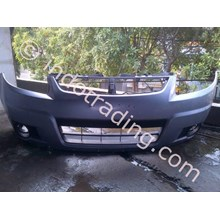 Bumper Depan Suzuki Sx4 Xover