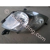 Head Lamp Toyota Yaris