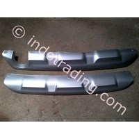 Mud Guards Fortuner 1