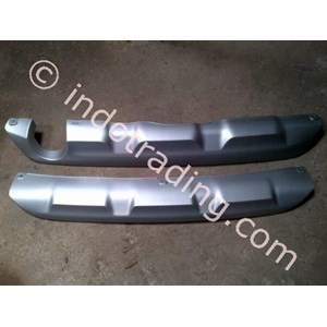 Mud Guards Fortuner