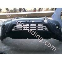 Bumper Depan Nissan Xtrail  2011 1