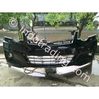 Bumper Depan Nissan Xtrail 2012 1
