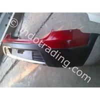 Bumper belakang Nissan Livina Xgear 1