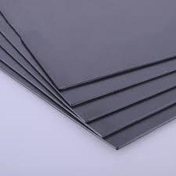 Grey PVC Sheet