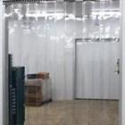PVC Strip Curtain Bening (Jakarta) 1