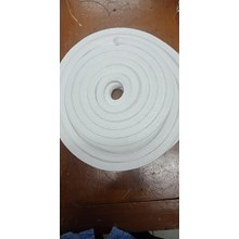 Gland Packing Teflon ( PTFE TEFLON)
