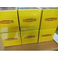 Chesterton Gland Packing 412W