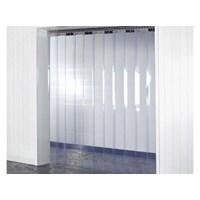 Tirai Plastik Curtain Bening 1