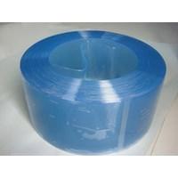 Tirai PVC Bening Murah 1