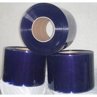 Curtain PVC Standart Clear 1