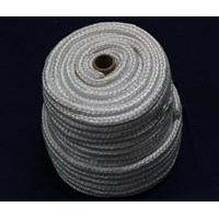 Ceramic Fiber rope 1