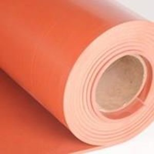 Silicone Red Rubber