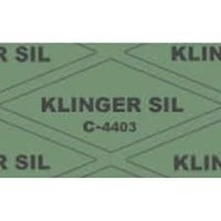 Gasket klingersil C4403 Non Asbestos 1