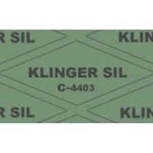 Gasket klingersil C4403 Non Asbestos