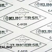 Gasket klingersil C4430 Sheet (Lembaran) 1