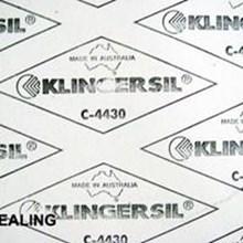 Gasket klingersil C4430 Sheet (Lembaran)