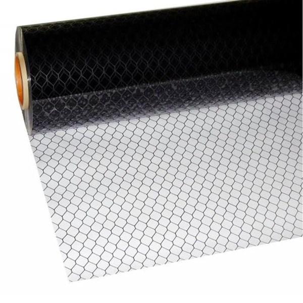 Tirai PVC Curtain Antistatic