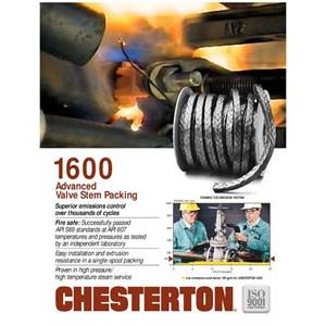 Gland Packing Chesterton 1600 Dan1601