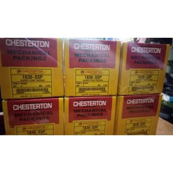 Gland Packing Chesterton Stule 1830 SSP