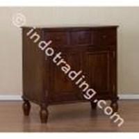 Simple Teak Cabinets H4r3146 Type 1