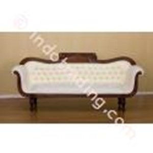 Export 3 Seater Sofa Colonial Krs242 Type-M Indonesia