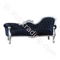 Silver Leaf Sofa 1