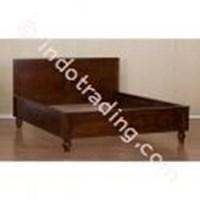 Sell Tempat Tidur Jati Simple Tipe H4r3218