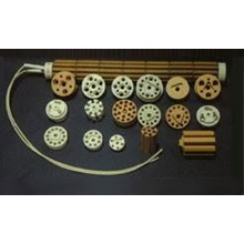 Ceramic Bobin Heater