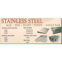 Batang Stainless Steel