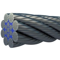 Kabel Sling Wire Rope 1