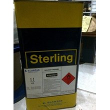 Insulating Varnish Sterling