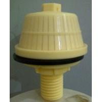 Filter Strainer Jamur