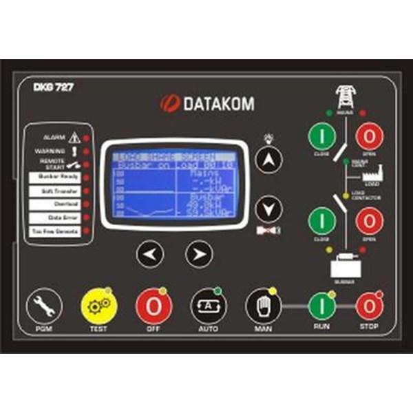 AVR Datakom